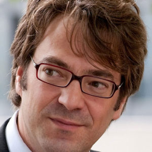 Prof. Ernst von Kimakowitz