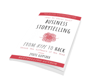 business storytelling book